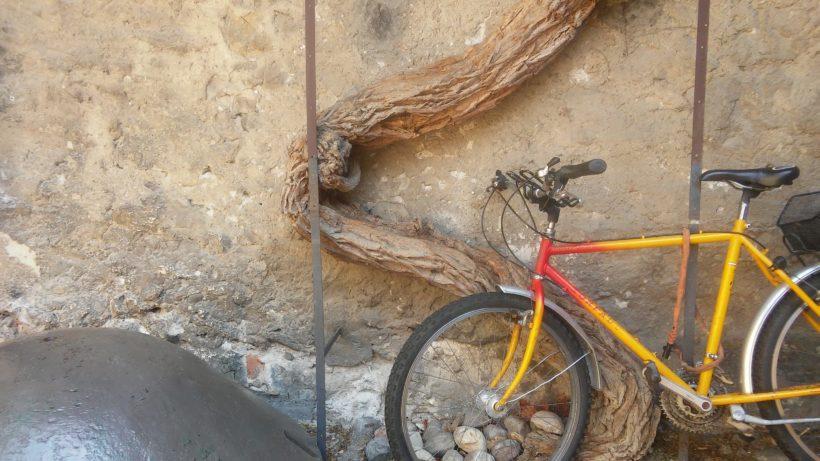 bicicletta 820x461 - Recensione pompa per bici Audew: opinione sulla pompetta per bicicletta Audew