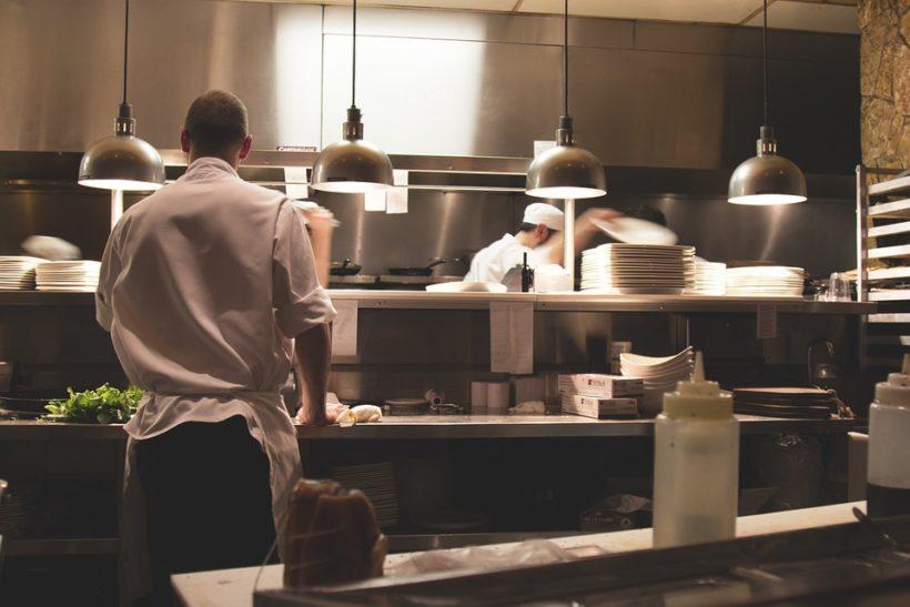 Cucina recensioni macchine 820x547 - Recensione Cartrend 80287 Borsa Frigo da 16 litri: opinioni e prezzi