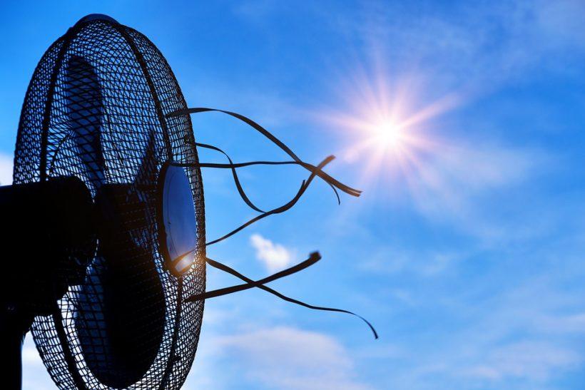 """Ventilatore opinioni 820x547 - Opinione ventilatore Ardes """"Ar5ea30"""": la mia recensione sul ventilatore Ardes"""